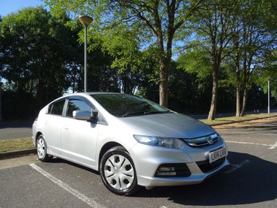 HONDA INSIGHT Hatchback 1.3 HS-T CVT 5dr