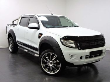 Used Ford Ranger Cars For Sale In Accrington Lancashire R S