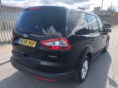 FORD GALAXY MPV 2.3 Zetec 5dr