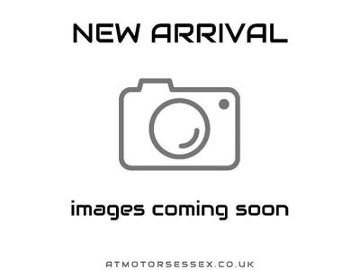 VOLKSWAGEN GOLF Estate 2.0 TDI CR Sportline DSG 5dr