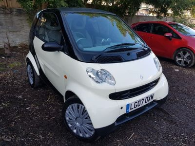 SMART FORTWO Hatchback 0.7 City Pulse 3dr