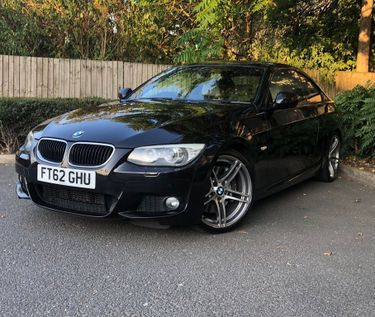 Used BMW Cars for sale in London, Middlesex | SA Motor Trade