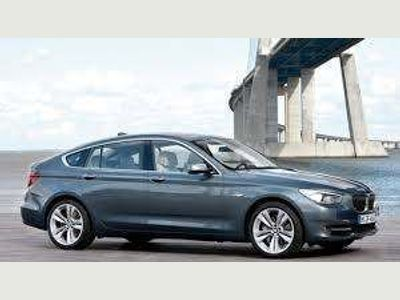 BMW 5 SERIES GRAN TURISMO Hatchback 3.0 530d Executive GT 5dr