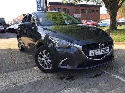 Mazda 2 1.5 SE-L Nav 5dr