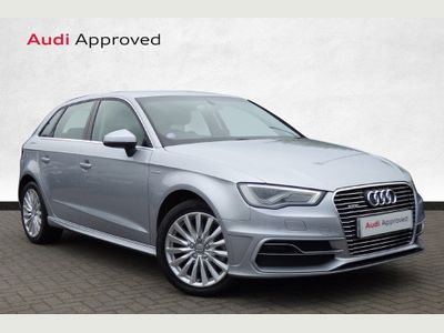 Audi A3 1.4 TFSI e-tron 5dr S Tronic *Technology Package*