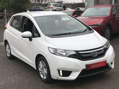 Honda Jazz 1.3 SE CVT 5dr BLUETOOTH - CRUISE CONTROL