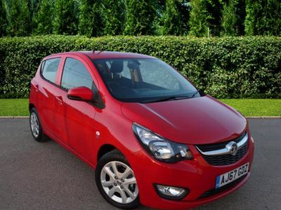 Vauxhall Viva SE AC 1.0 5dr +DELIVERY MILES ONLY+