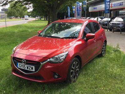 Mazda 2 1.5 Sport 5dr