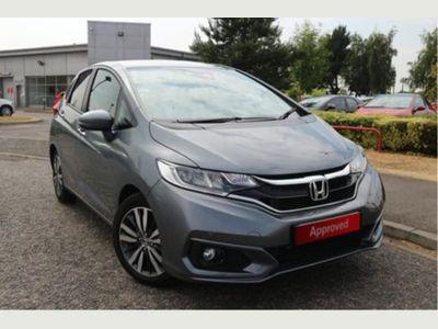 Honda Jazz 1.3 EX 5dr CVT PARKING SENSORS/CAMERA