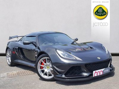 Lotus Exige 380 Sport 70th Anniversary 2dr SOLD