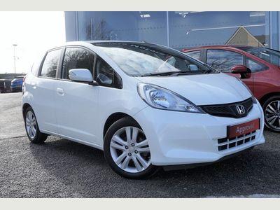 Honda Jazz 1.4 i-VTEC ES Plus 5dr LOW MILEAGE