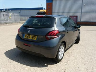 Peugeot 208 ACTIVE 1.2 5dr +GREAT FINANCE OPTIONS+