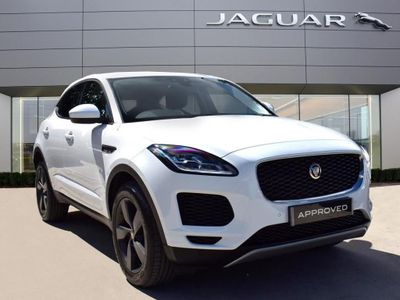 Jaguar E-Pace 2.0d 5dr 2WD CAMERA, DAB, FOLDING MIRRORS