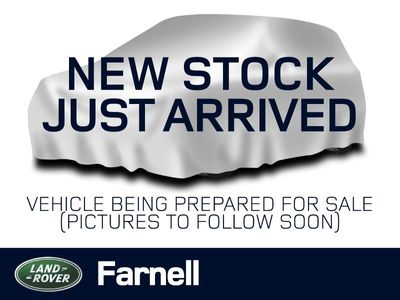 Land Rover Discovery Sport 2.0 Td4 180 Hse 5Dr Auto Diesel Station Wagon Privacy Glass