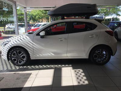 Mazda 2 GT SPORT NAV+ 1.5 GT Sport Nav+ (s/s) 5dr