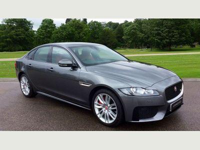 Jaguar XF 3.0d V6 S Great saving off list price