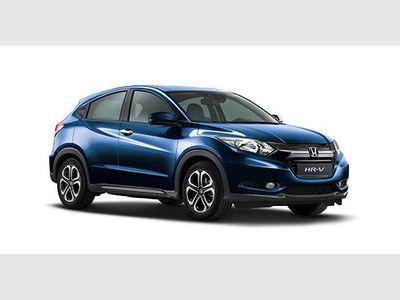 Honda Hr-V 1.6 i-DTEC SE Navi 5dr New and Unregistered HR-v