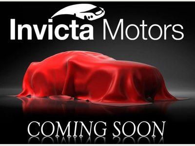 Honda Jazz 1.4 i-VTEC EX CVT 5dr LOW MILEAGE - BLUETOOTH