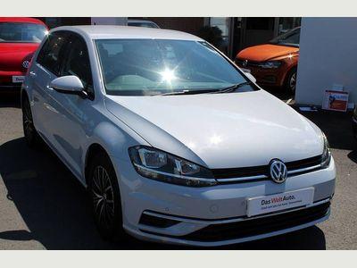Volkswagen Golf 1.4 TSI SE 5dr DSG CRUISE - ALLOYS - DSG