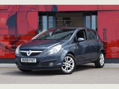 Vauxhall Corsa 1.2i 16V SXi 5dr [AC] AIR CON ! 3 MONTHS Guarantee