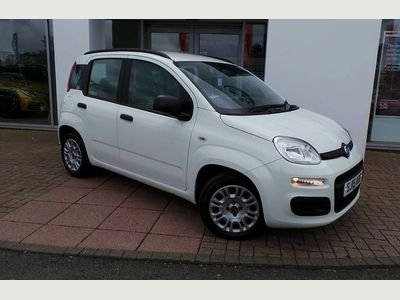 Fiat Panda 1.2 Easy 5dr VERY LOW MILEAGE, FULL HISTORY