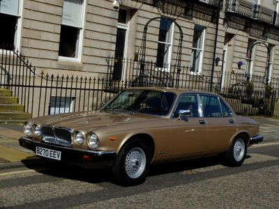 JAGUAR XJ Saloon 4.2 Series 2/3 XJ6 4dr