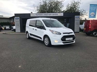 FORD TRANSIT CONNECT Panel Van 240 L2 TREND 1.5 AUTO POWERSHIFT