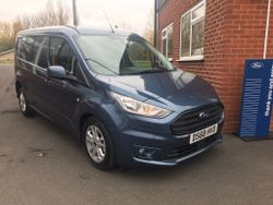 FORD TRANSIT CONNECT Other 1.5 EcoBlue L2 240 Limited 5dr