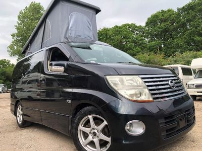 Used Motorhomes for sale in Bristol, Gloucestershire | Jcs
