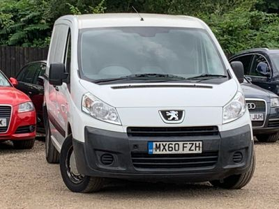 PEUGEOT EXPERT Other 1.6 HDi L1 H1 4dr