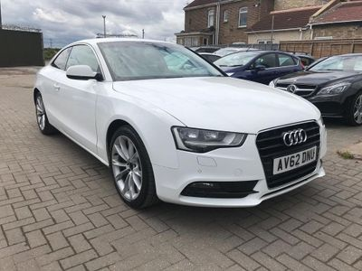 AUDI A5 Coupe 2.0 TDI SE Technik Multitronic 2dr