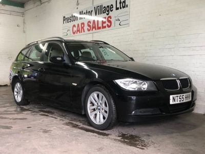 BMW 3 SERIES Estate 2.0 320i ES Touring 5dr
