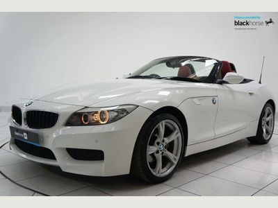 BMW Z4 Convertible 2.0 20i sDrive 2dr