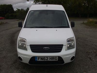 FORD TRANSIT CONNECT Other 1.8 TDCi T230 LWB Trend High Roof 4dr DPF
