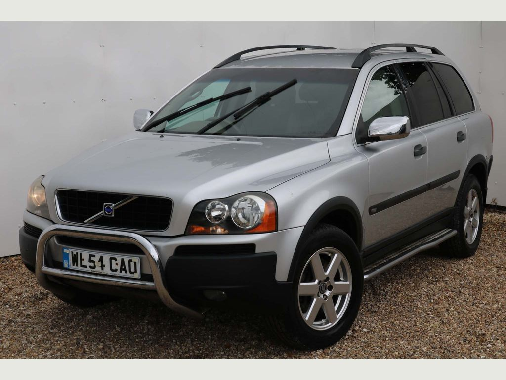 VOLVO XC90 SUV 2.4 D5 S 5dr
