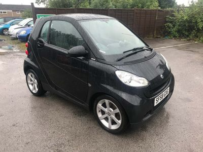 SMART FORTWO Coupe 1.0 Pulse 2dr