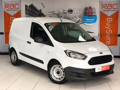 FORD TRANSIT COURIER Other 1.5 TDCi Panel Van 4dr