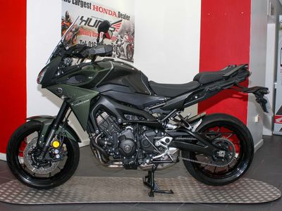 YAMAHA MT-09 Sports Tourer 900 09 Tracer