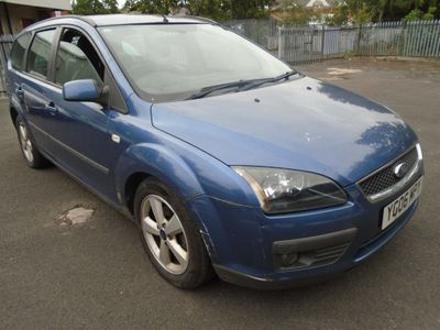 FORD FOCUS Estate 1.6 Zetec Climate 5dr