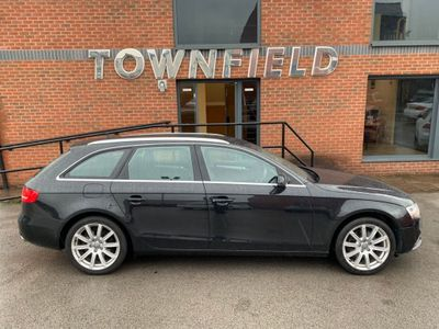 AUDI A4 AVANT Estate 1.8 TFSI SE Technik 5dr