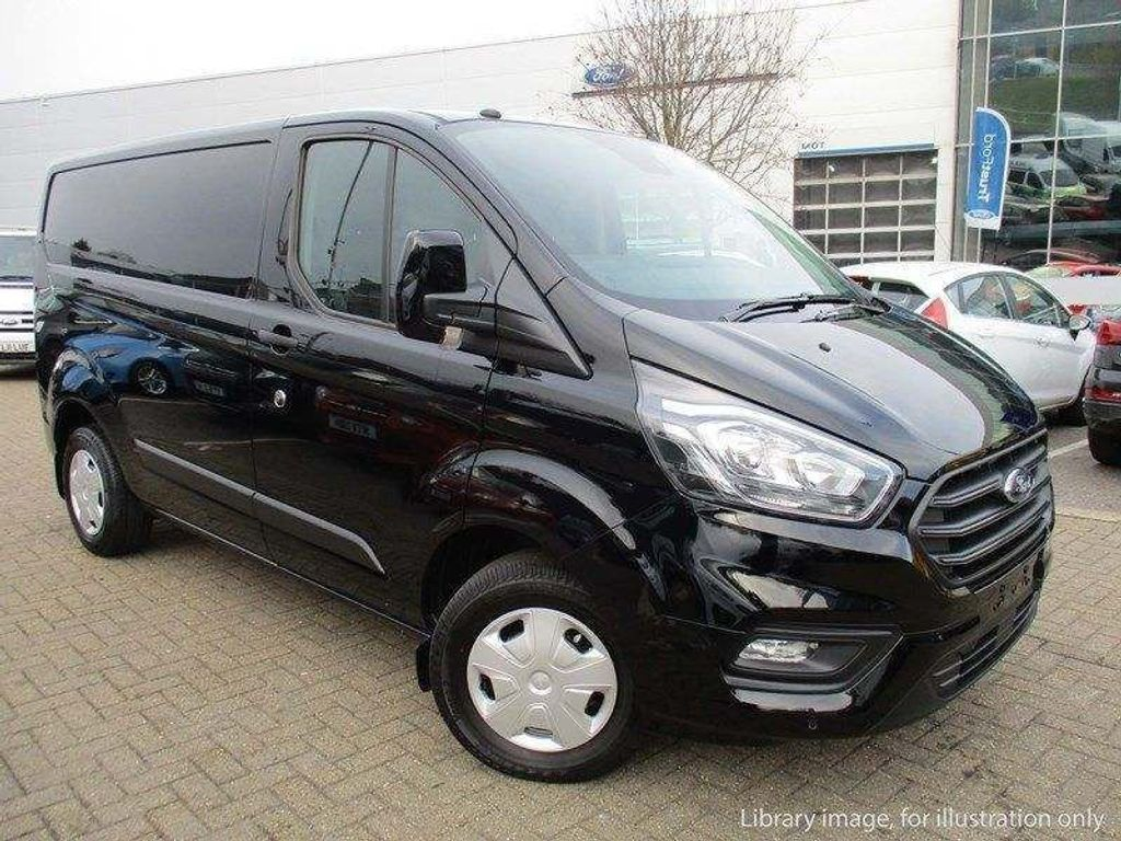 FORD TRANSIT CUSTOM Other 2.0 300 L1H1 Trend 5dr