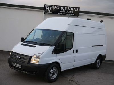 FORD TRANSIT Panel Van WELFARE MESS CAMPER MOTOX RACE WORKSHOP