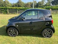 SMART FORTWO Coupe 0.9T Prime Twinamic (s/s) 2dr
