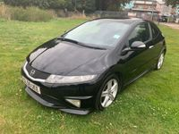 HONDA CIVIC Hatchback 1.8 i-VTEC Type S GT i-Shift 3dr