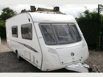 Swift CHARISMA 560 MOTOR MOVER Tourer RECENT SERVICE LARGE END WASHROOM VGC