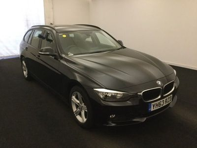 BMW 3 SERIES Estate 2.0 320i SE Touring xDrive (s/s) 5dr