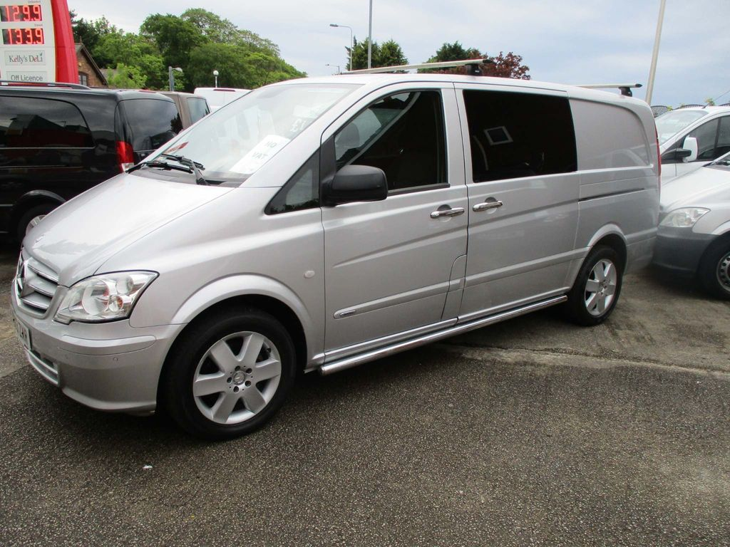 MERCEDES-BENZ VITO Other