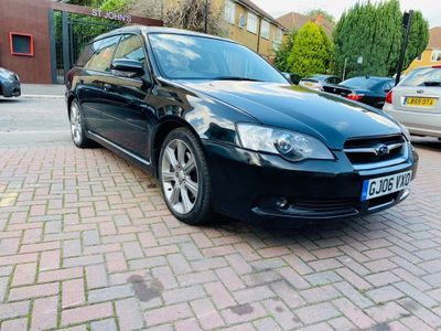 SUBARU LEGACY Estate 3.0 R spec.B Sports Tourer 5dr