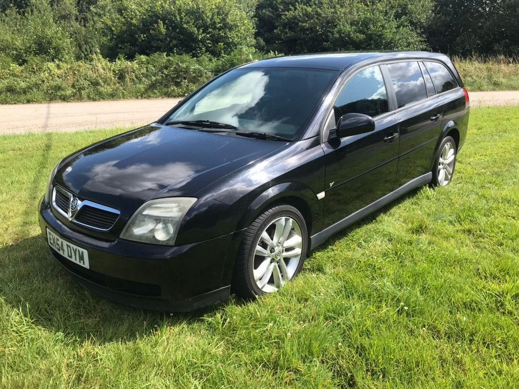 VAUXHALL VECTRA Estate 1.9 CDTi 16v Energy 5dr
