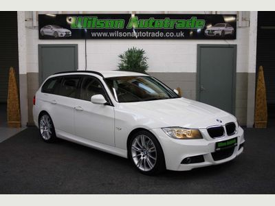 BMW 3 SERIES Estate 2.0 320i M Sport Touring 5dr